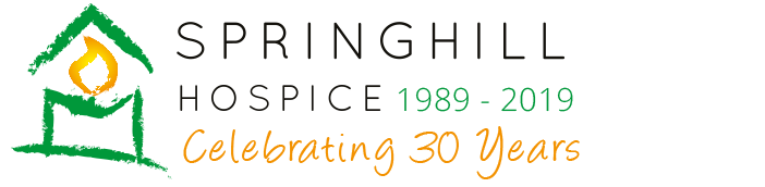 Springhill Hospice | Making every moment count